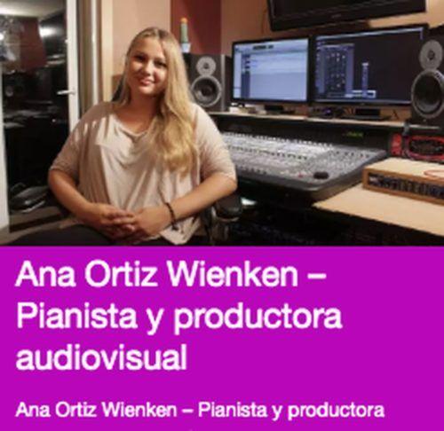 Ana Ortiz Wienken