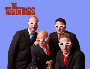 The Testables