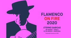 Flamenco on fire - Boletin linkmusic 5 - música - noticias