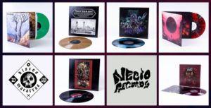 discos macarras - necio records - boletin linkmusic 9 - música - noticias