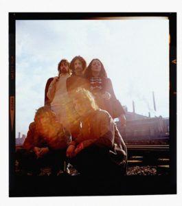 trees - boletin linkmusic 8 - rock and roll army - música - noticias
