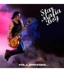Boletin Linkmusic 14 - star mafia boy - rock - música - noticias