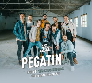 Boletin Linkmusic 15 - LA PEGATINA - Música - FUSIÓN