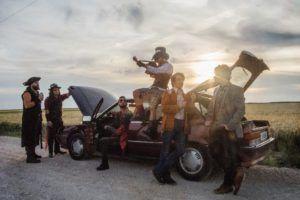Hijos del Tercer Acorde - boletin linkmusic 18 - musica - noticias