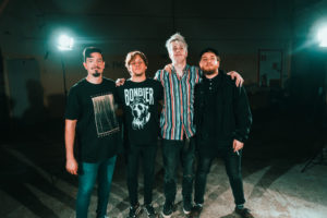fyres banda - boletin linkmusic 16 - metal alternativo - noticias - música - nooirax
