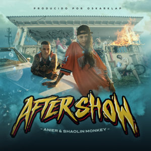 Anier & Shaolin Monkey - boletín Linkmusic 22 - Hip hop