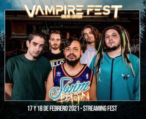 boletín linkmusic 24 - linkmusic - música - vampire fest