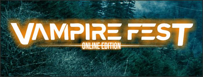 vampire fest - música - linkmusic
