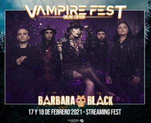 vampire fest - LINKMUSIC - Música - Festivales