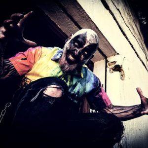 Vampire Fest online edition - linkmusic - factoría de payasos