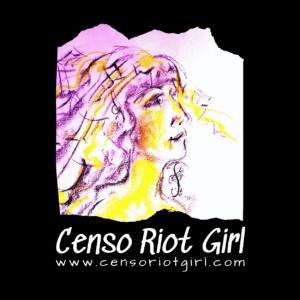 Censo Riot Girl - Vane Balón - Distrito Uve - Música - Bandas con mujeres