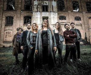 Boletin Linkmusic 46 - noticias - musica - viki & the wild