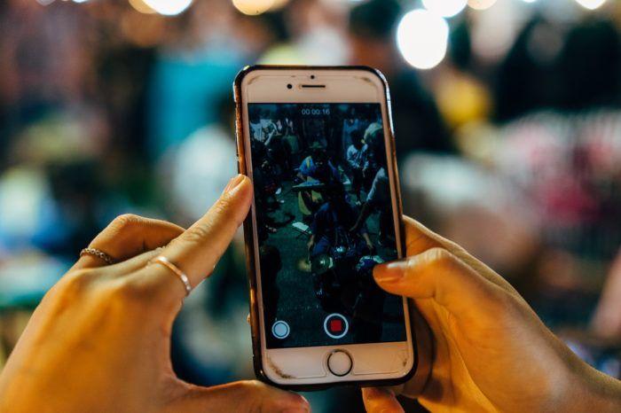 Reels en Instagram - Linkmusic - Social Media - Musica