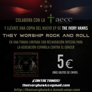 boletin linkmusic 43 - the ivory hawks - AECC - Linkmusic - música