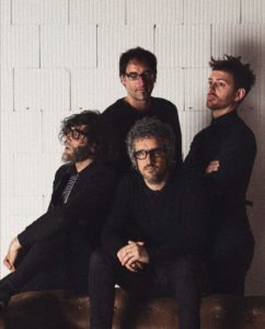 Boletin linkmusic 50 - messura - indie rock - musica