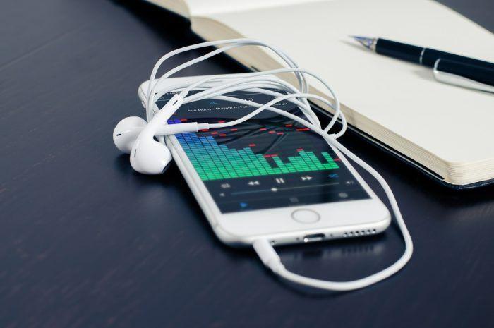 Distribuir tu música online - Linkmusic