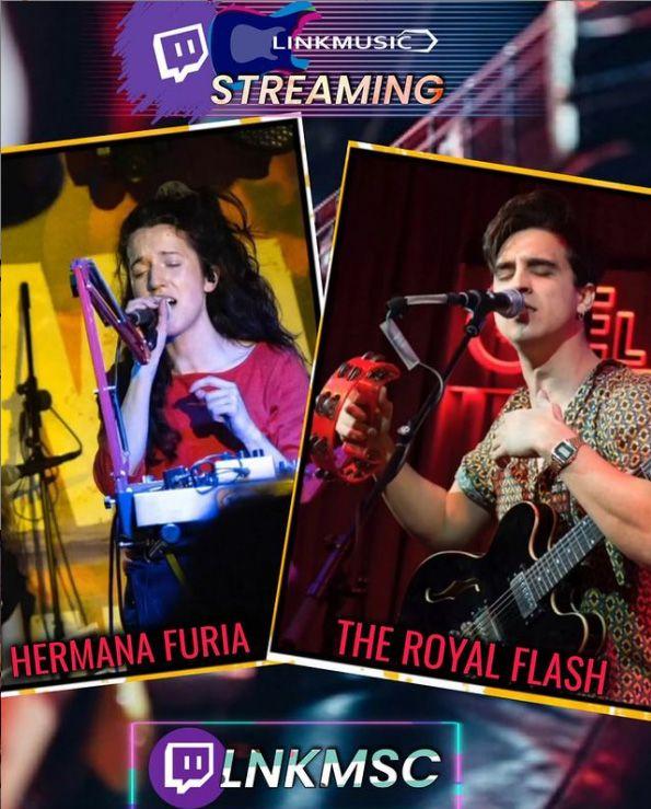 Hermana Furia - Royal Flash