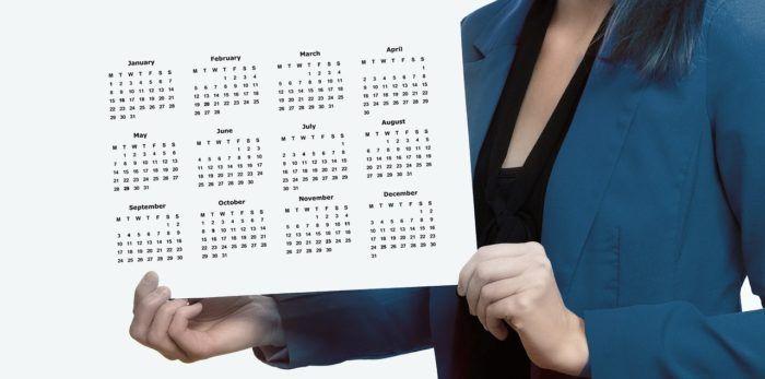 calendario de community manager - linkmusic - musica - social media